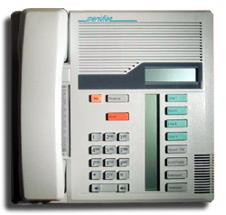Nortel M7208 Telephone Set