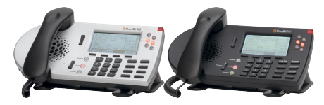ShoreTel IP 560 Phone